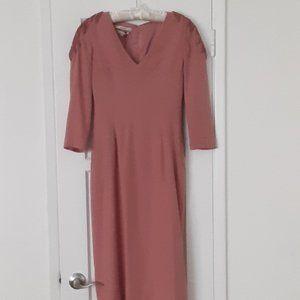 NWT Exquisite L'Wren Scott Dress 44IT approx 12US